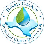Harris County Municipal Utility District 374